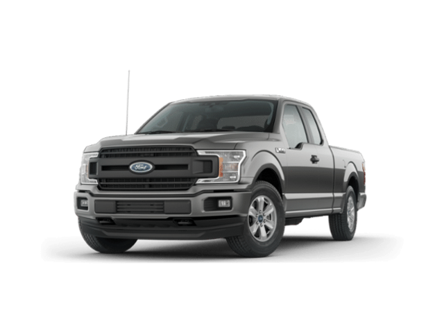 New 2019 Ford F-150 XL Truck in Holly, MI